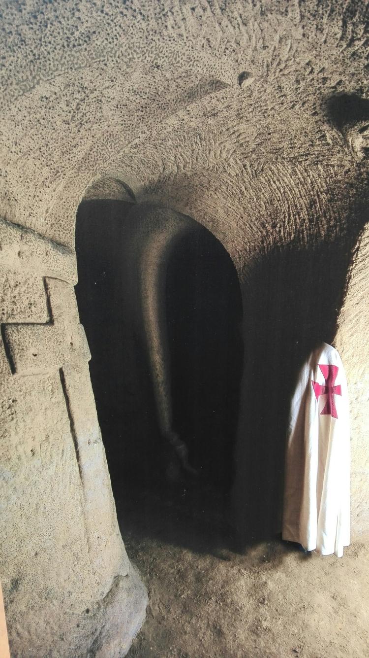 Grotta di Osimo