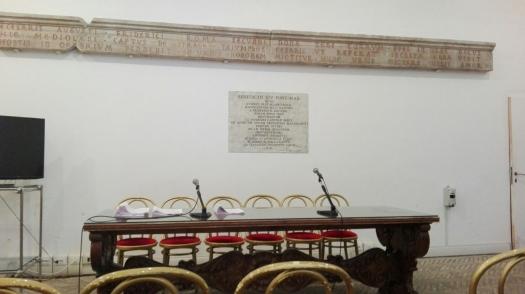 sala carroccio