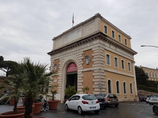 Posta San Pancrazio
