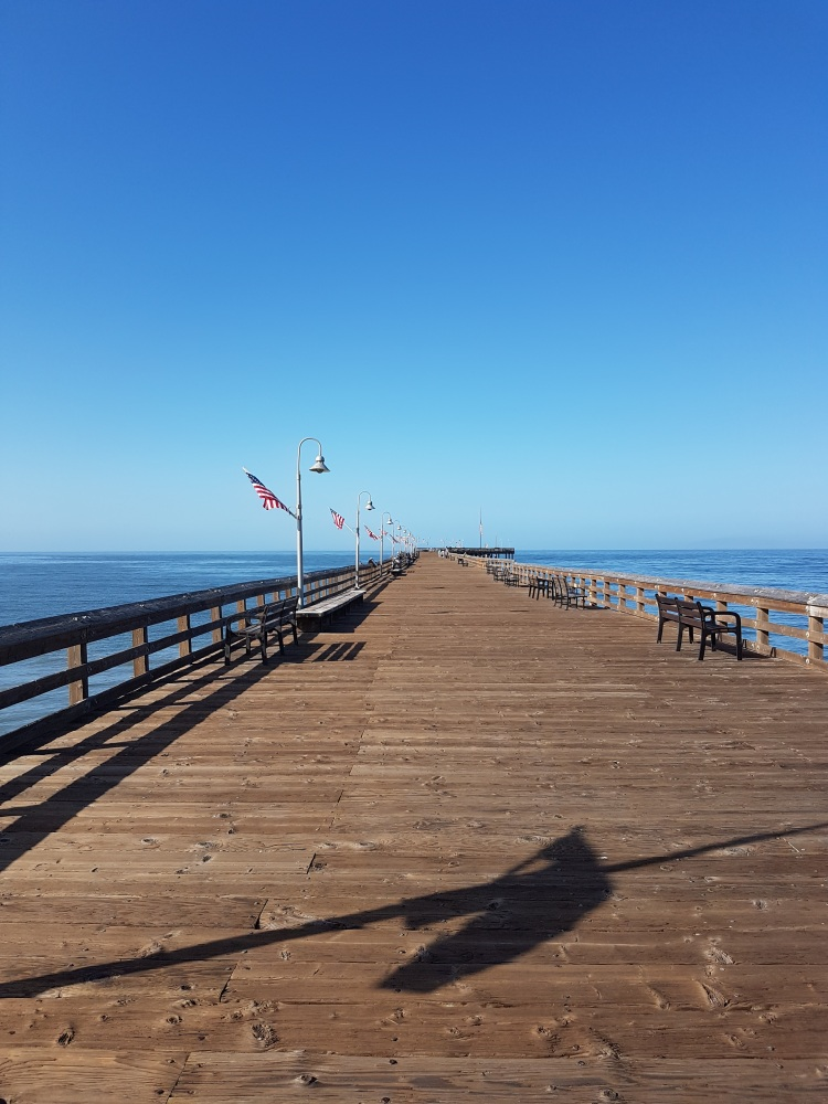 Pier Ventura banchina