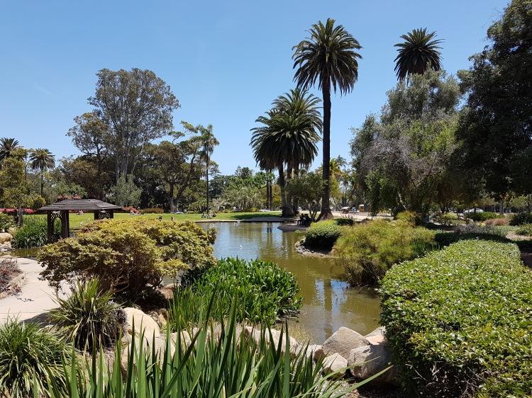 Giardini Santa Barbara