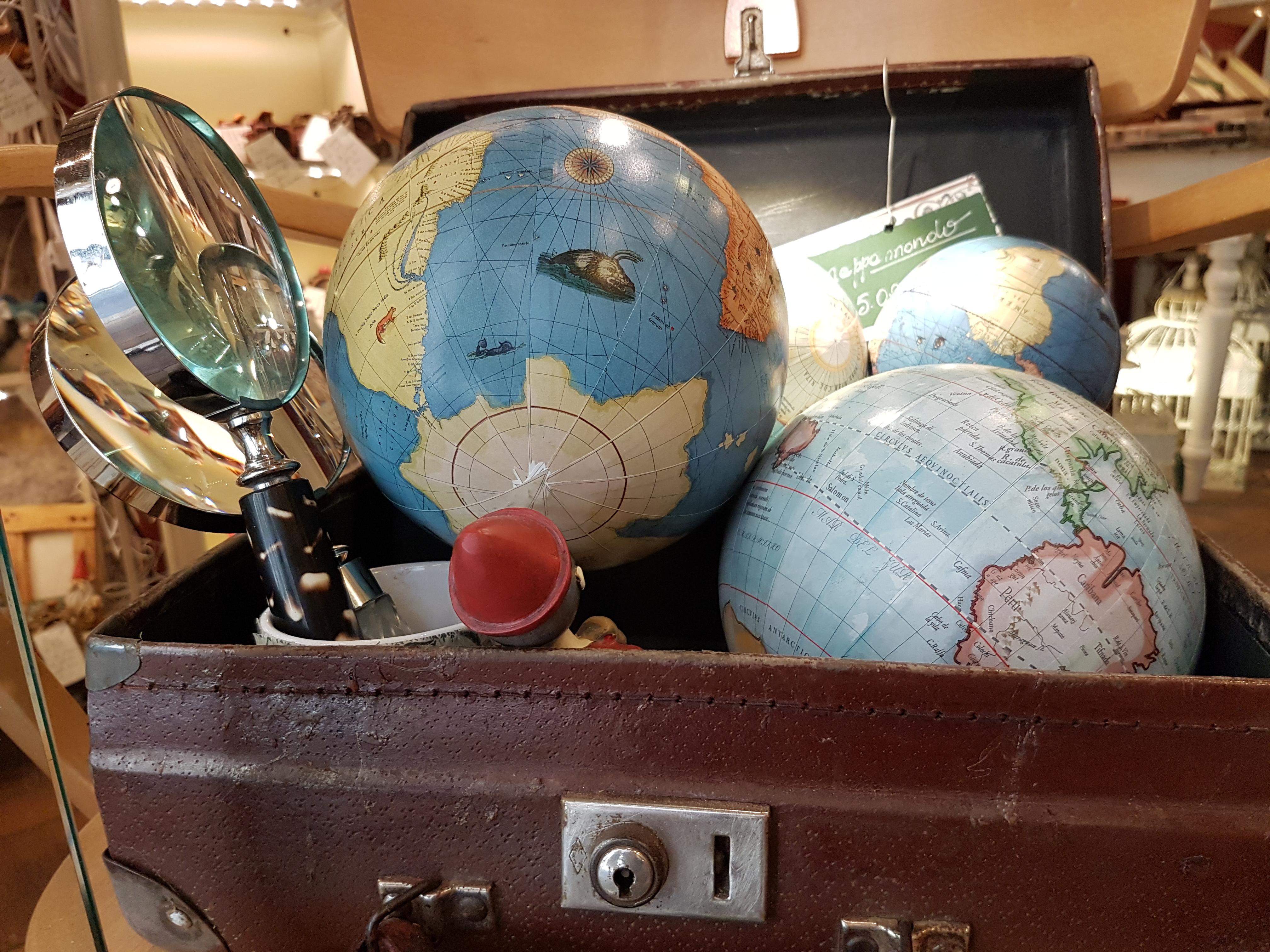 Diario Di Bordo,viaggi