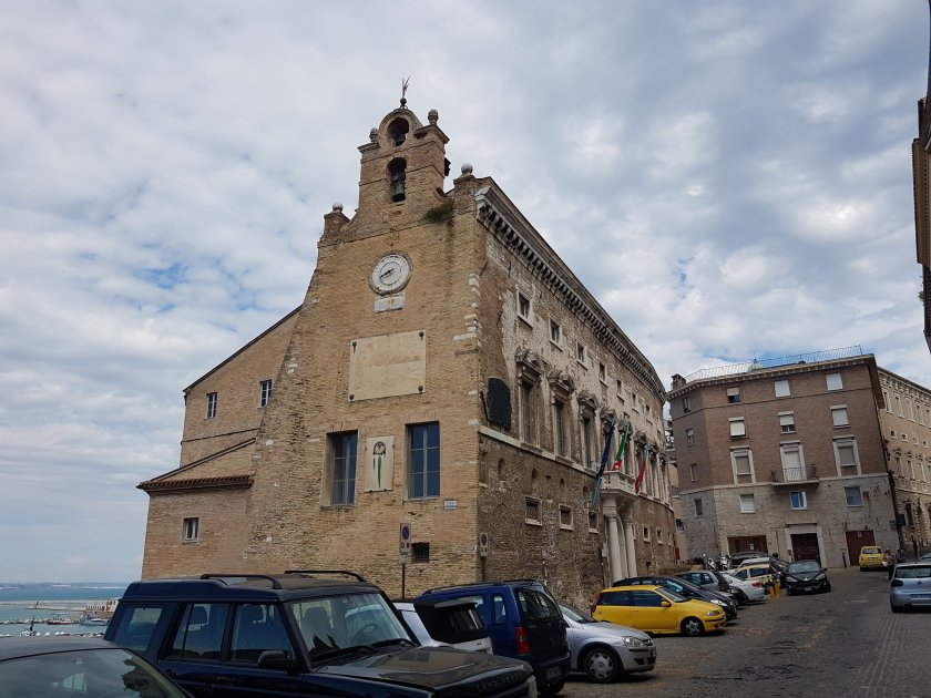 Palazzo dei vecchi