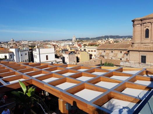 8 piani di rinascente – Diario di Bordo Marco Vignaroli