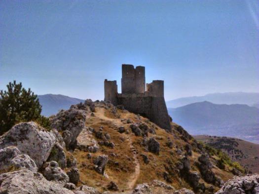 Rocca Calascio 1