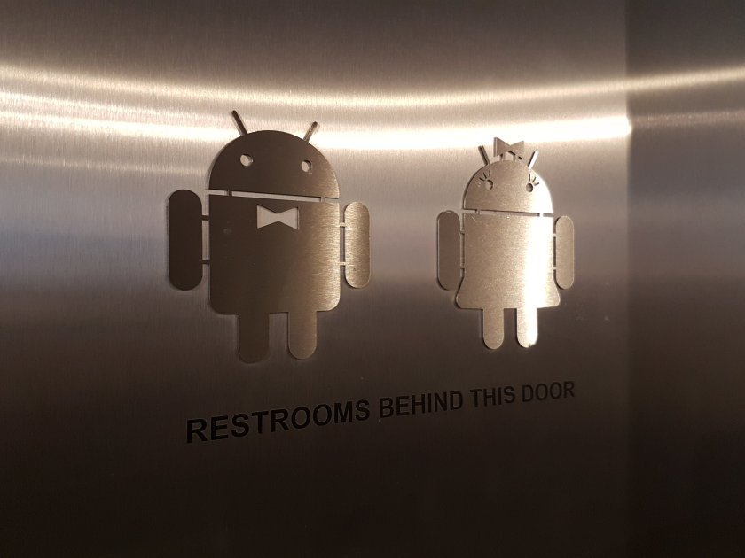 Android google italia