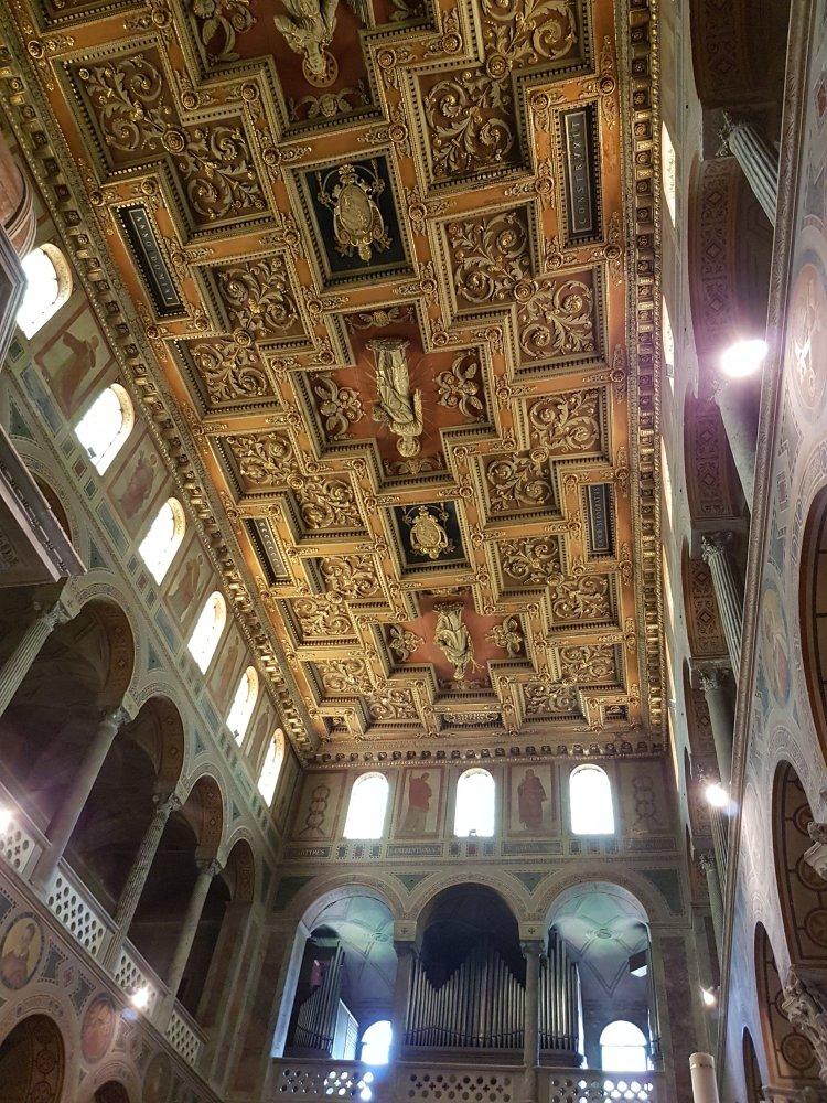 chiesa di Santa Agnese