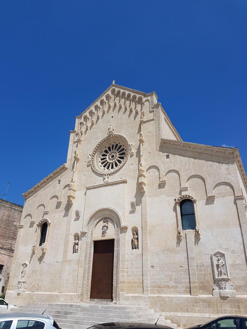 Duomo di Matera