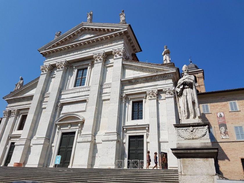 Duomo di Urbino