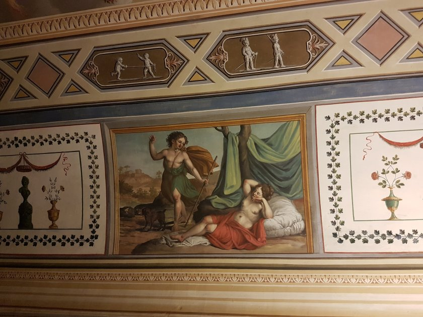 Palazzo comunale Acquaviva picena