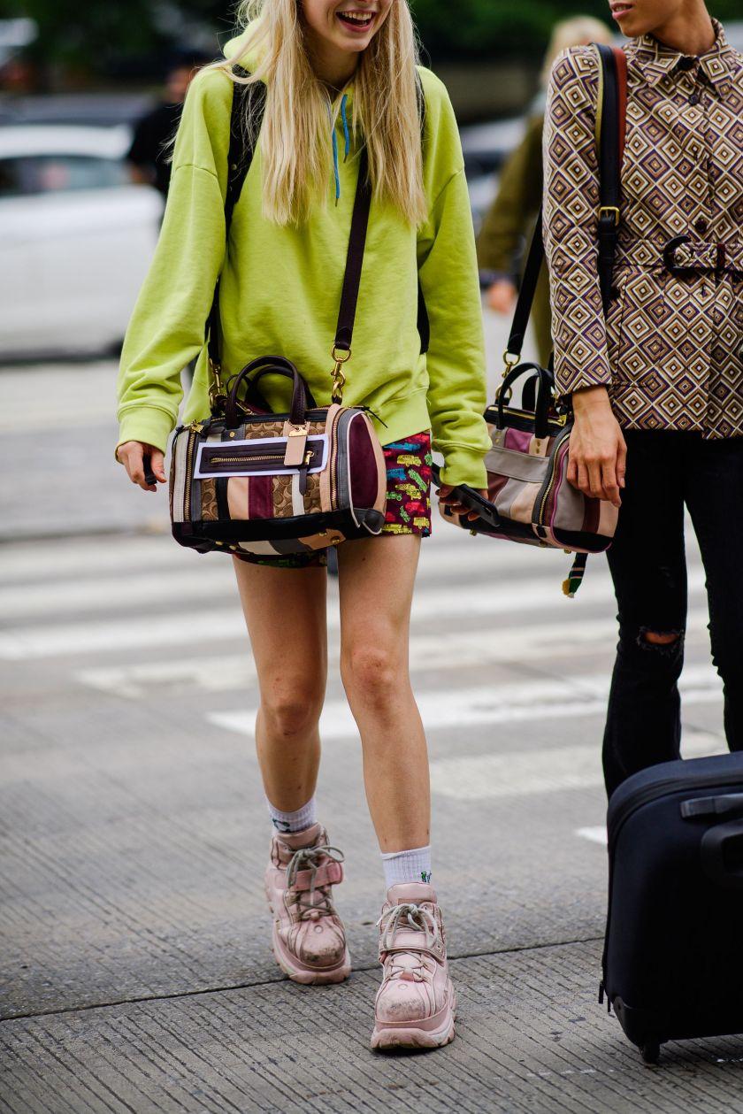 Diario di Bordo moda