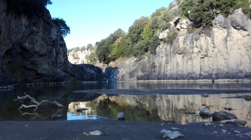 lago del Pellicone