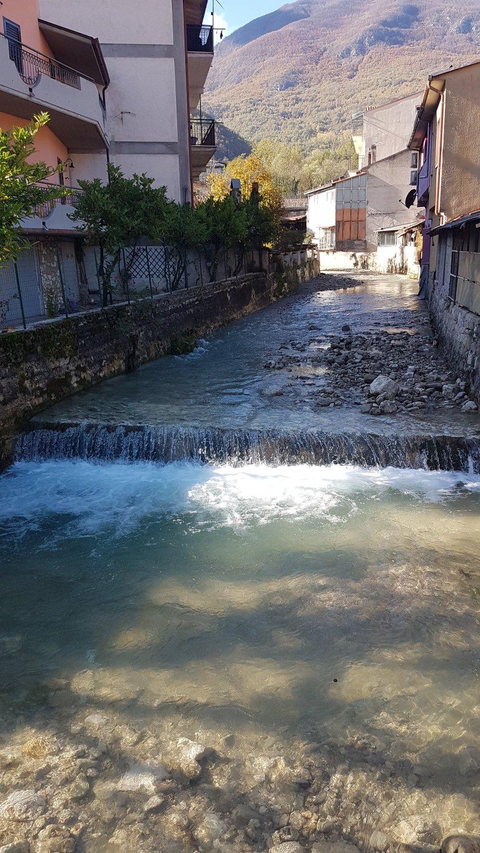 fiume Liri