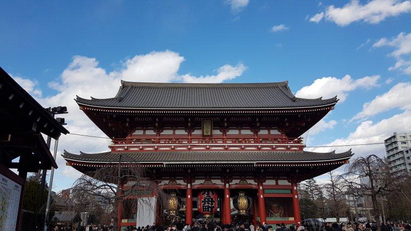 tempio Sensoji