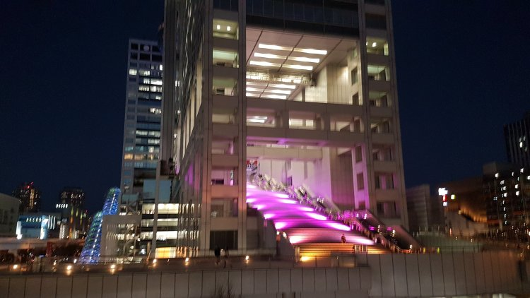 Fuji TV Tokyo