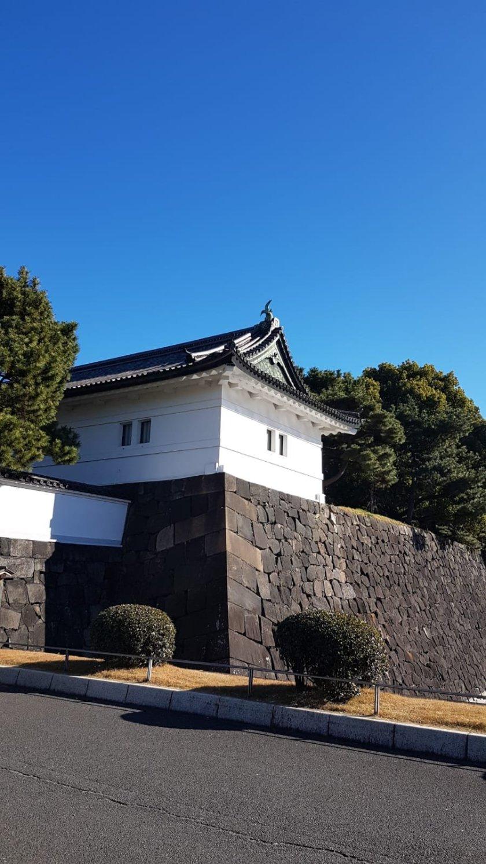 castello di Edo