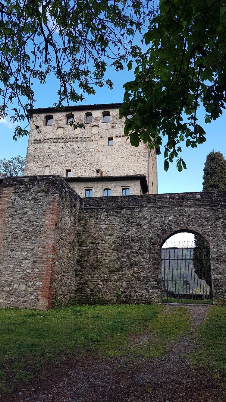Castello Malaspina-Dal Verme