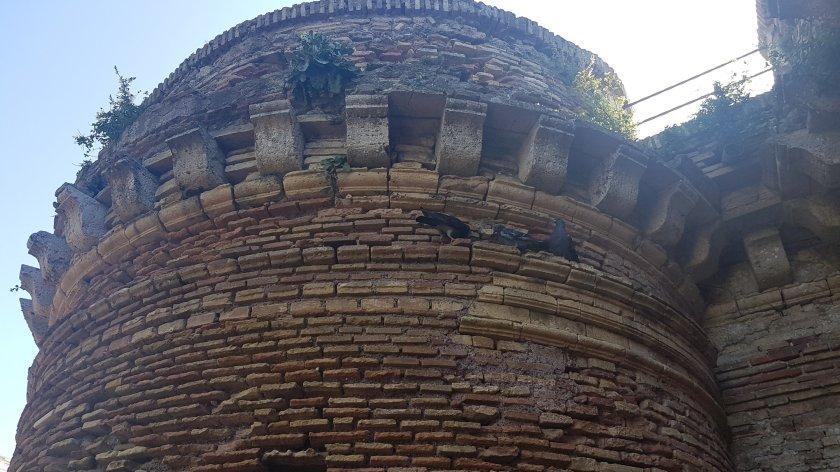 La fortezza di Nettuno