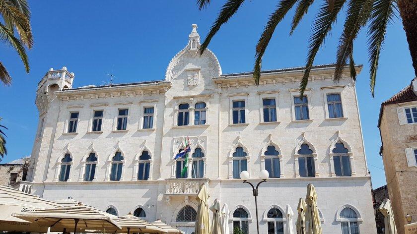 municipio trojir