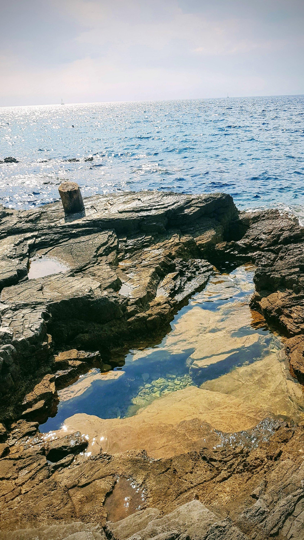 Verudela beach